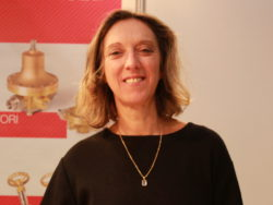 Boscarol, Sonia Manera, Managing Director