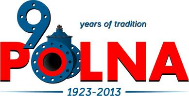 "90th anniversary of ""POLNA"" S.A."
