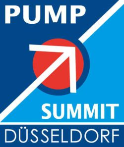 Graphik: Logo PUMP SUMMIT