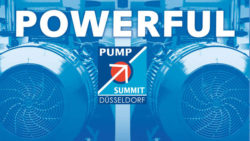 Graphic: Logo PUMP SUMMIT